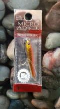 Little Jack Micro Adict 5g LRF Jig - Gold Flash